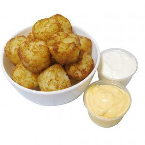 Картофельная фиеста