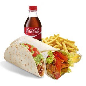 Комбо «Чили»